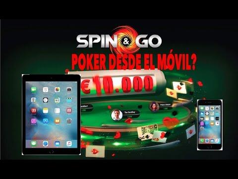 Juega desde tu móvil de forma segura pokerstars sign up 337554