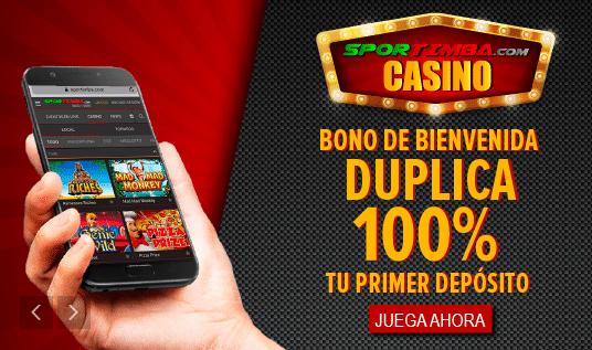 Juegos de casino con bono sin deposito wanabet teoría 366317