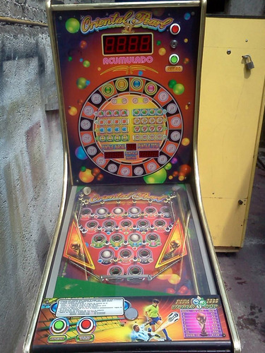 Juegos de GamesOS codigo para maquinas tragamonedas 952518