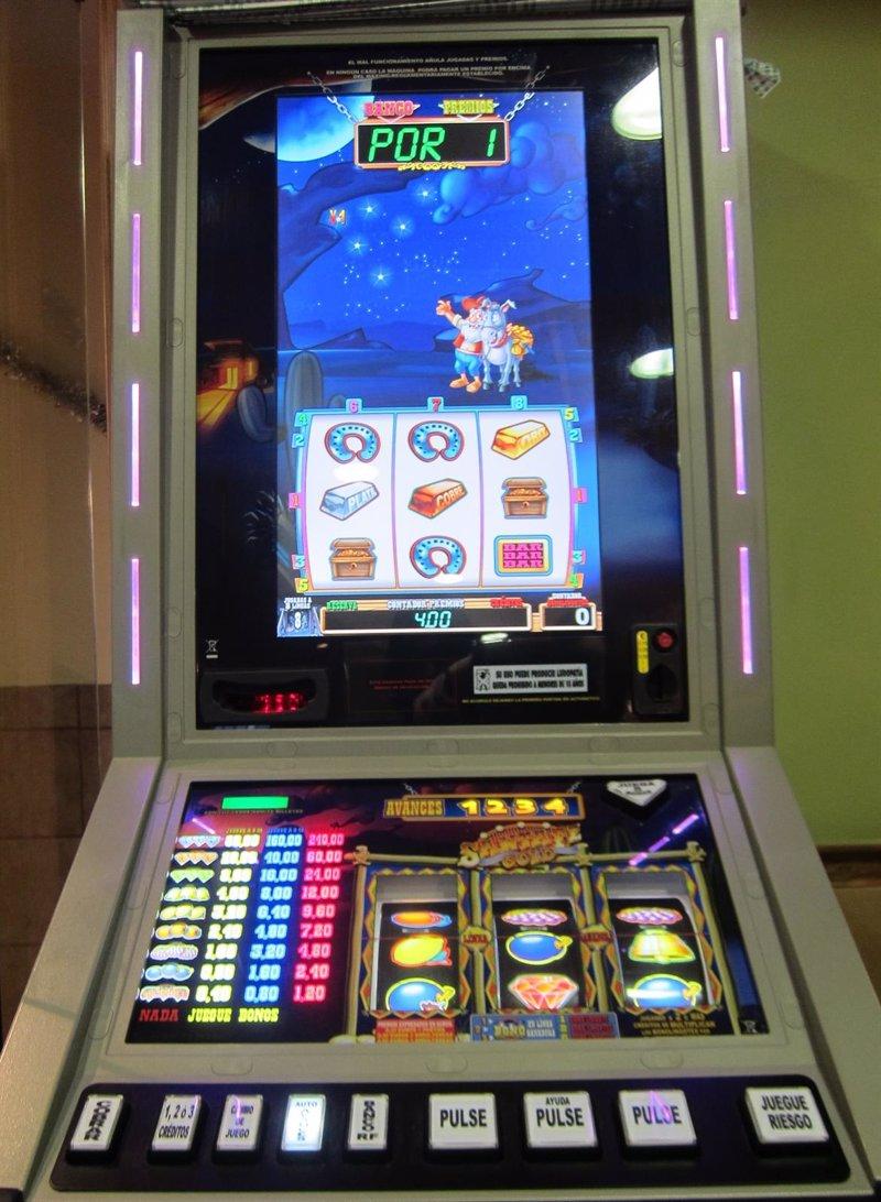 Juegos en un casino móvil de Winner 197226