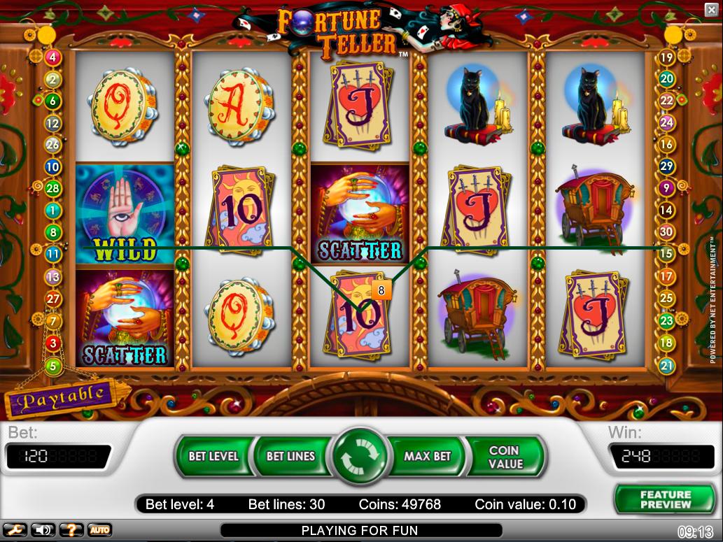 Jugar casino en linea slots of Vegas 412277
