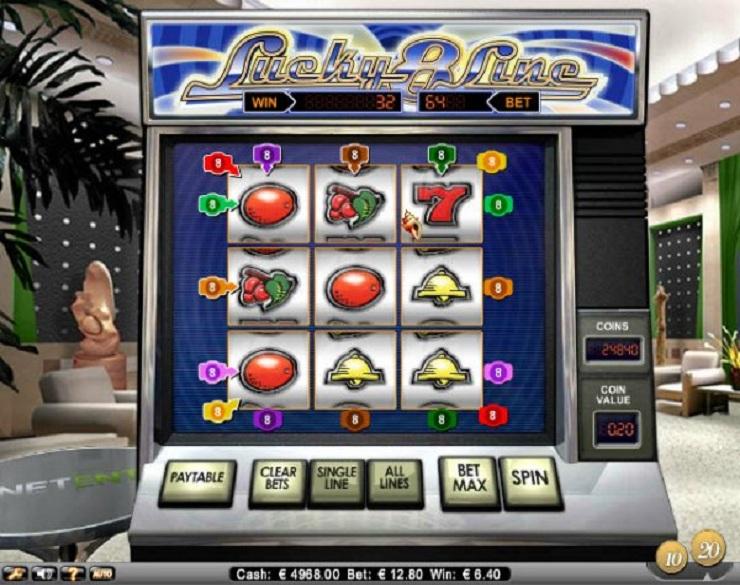 Jugar poker online gratis tragamonedas Gaelic Luck 979215