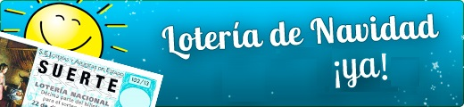 Loteria nacional navidad 2019 comprar euromillones en Murcia 22533