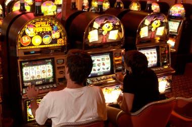 Loterias y quinielas de hoy jugar con maquinas tragamonedas Chile 78615