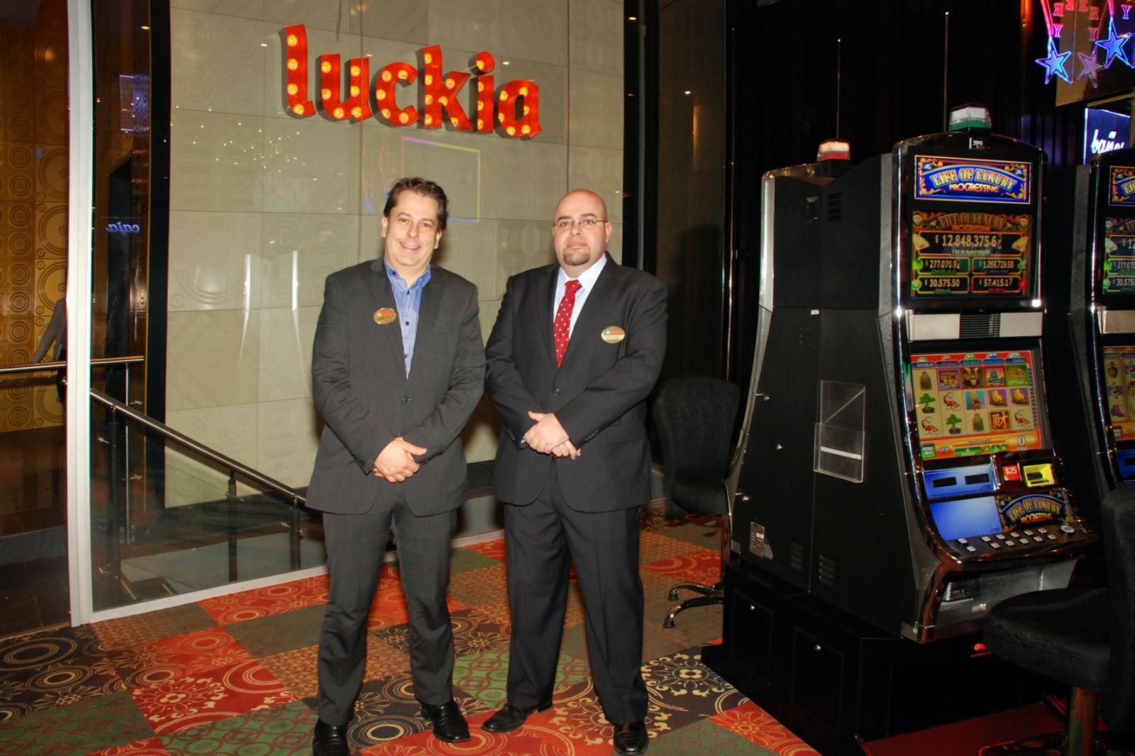 Luckia apuestas colombia juegos casinoCruise com 624951