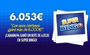 Luckia apuestas entrar gana millón euros en poker 510098