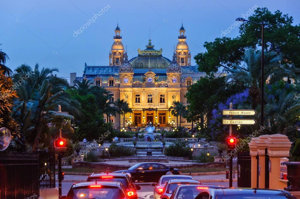 Luckia apuestas entrar lincecia de Monte Carlo casino 345119