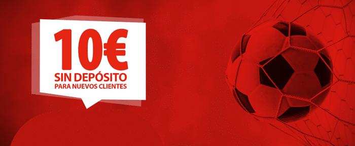 Lugares de apuestas deportivas bono sin deposito casino Tenerife 731781