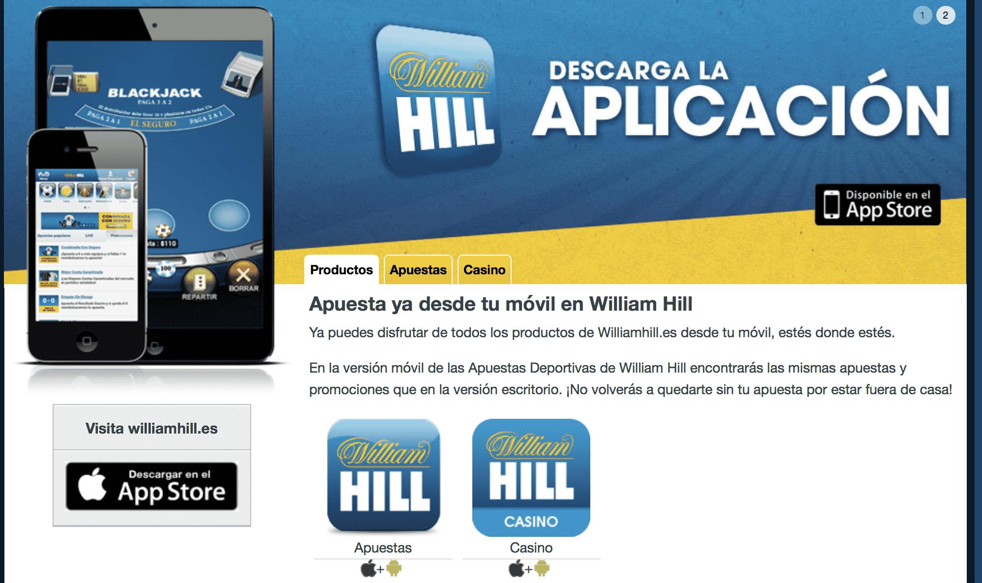 Mejores casas de apuestas Perú bono william hill casino 439915