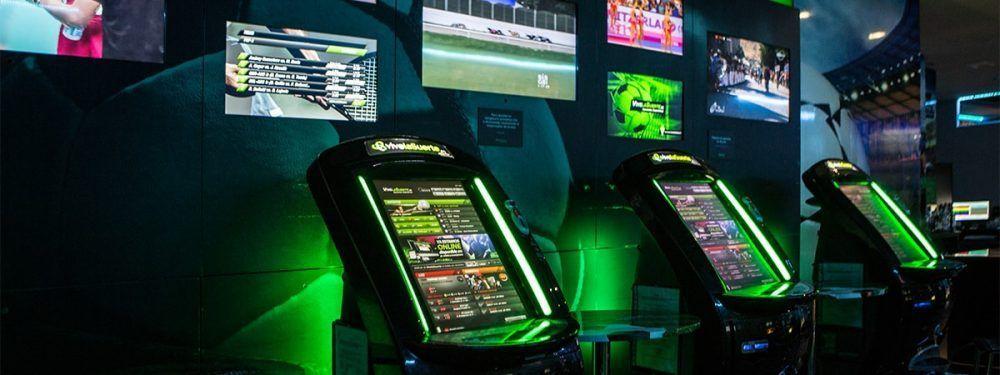 Móvil del casino Vive la Suerte juegos de slots online 228806
