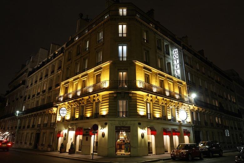 Opiniones tragaperra Cafe de París casino online gratis 619708