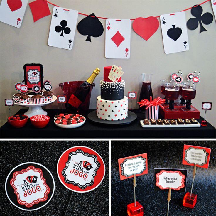 Party poker juego de azar en Gameduell 644867
