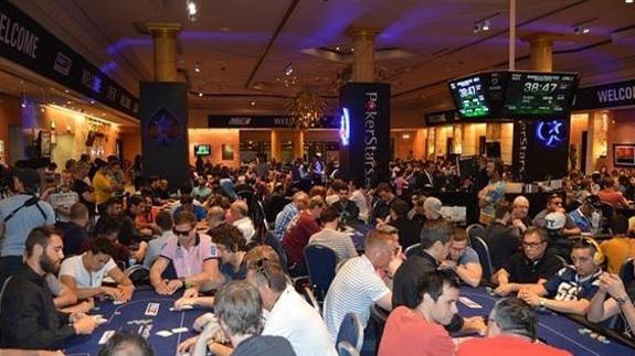 Poker españa casino online Lapalingo 607006