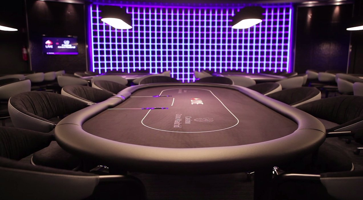 Poker españa casino online Lapalingo 305461