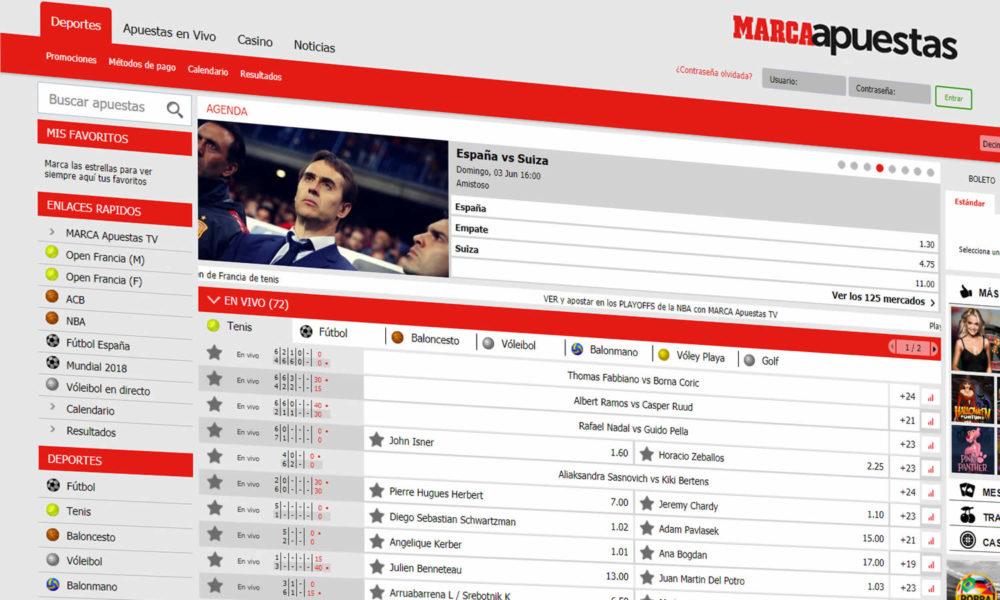 Portal de apuestas deportivas existen casino en Funchal 742777
