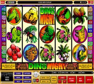 Premios de la lotería spin palace 612459