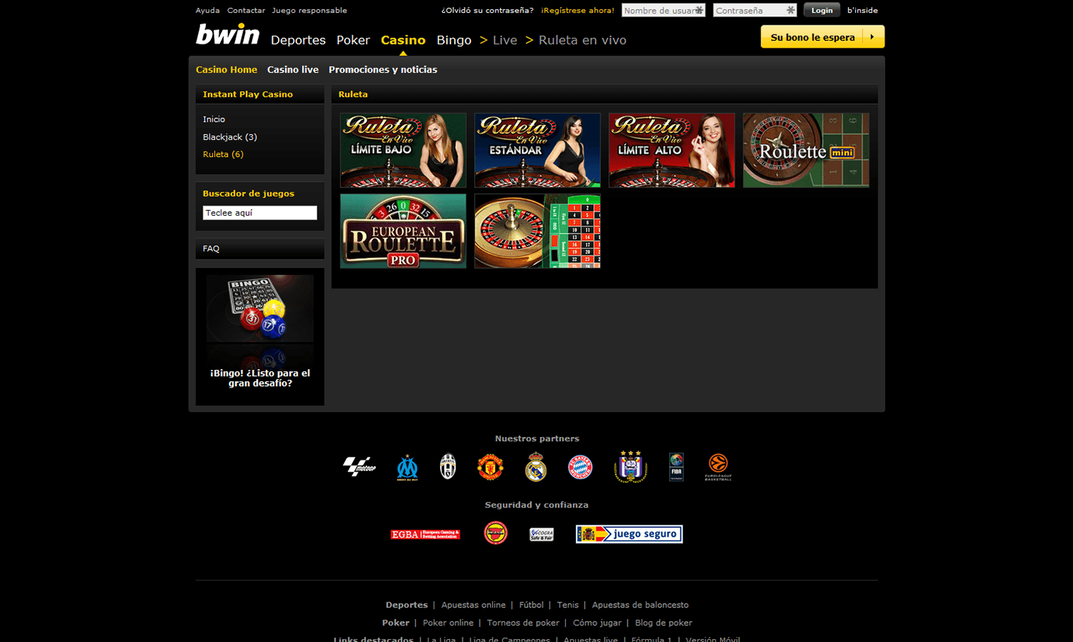Promociones casino juegos betspin com 763569