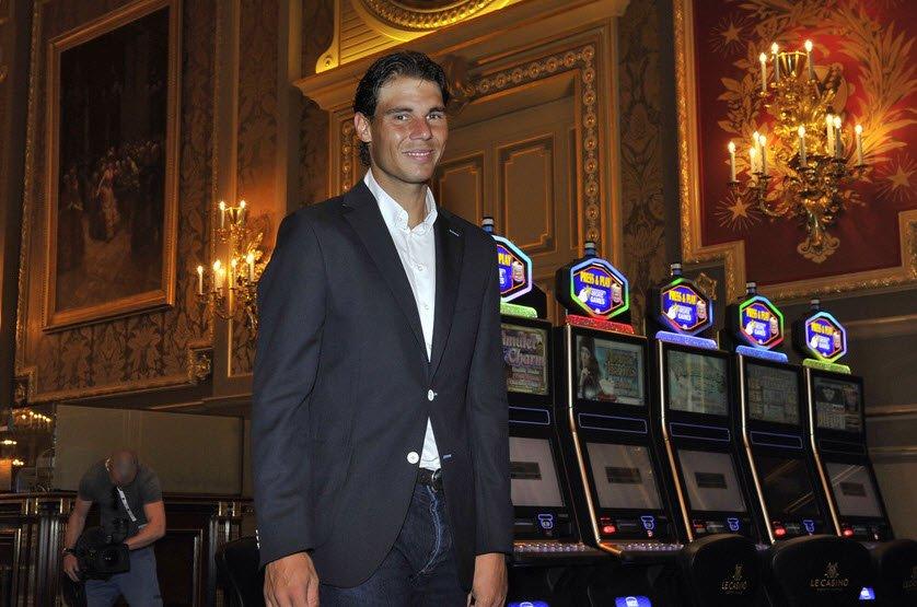Roland garros argentinos casino online legales en Buenos Aires 401299