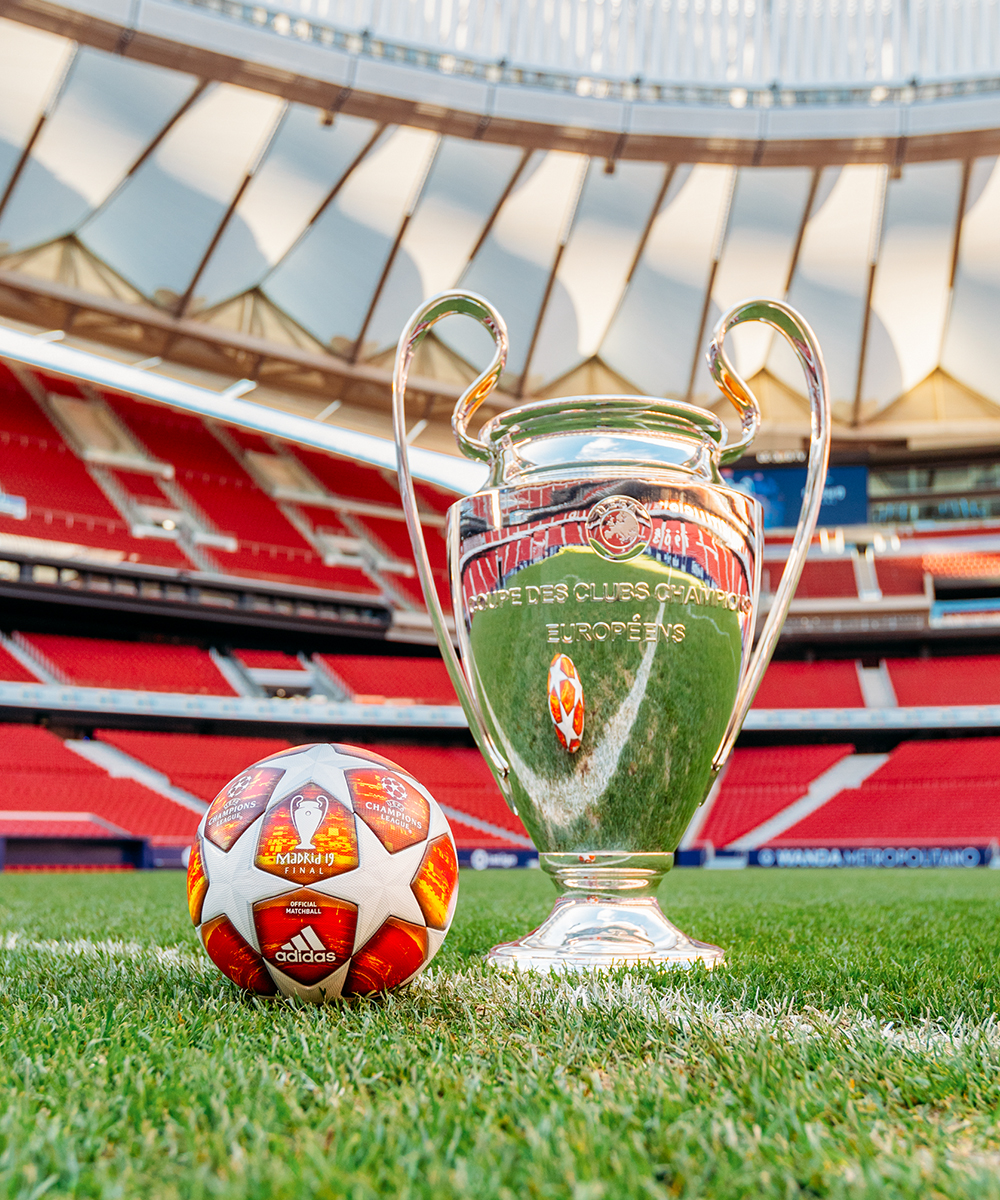 Ronda de bono champions league 2019 213343