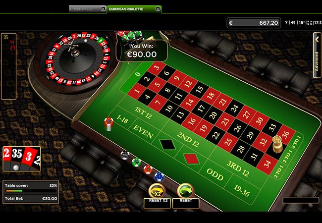 Ruleta casino juegos online No se requiere descarga 941548