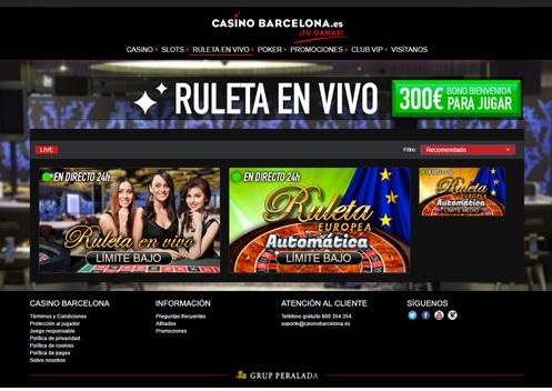 Simulador de ruleta casino online confiables Puerto Rico 912944
