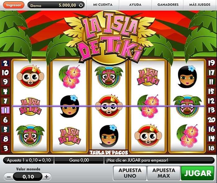 Slots de Botemanía juegos con naipes 172533