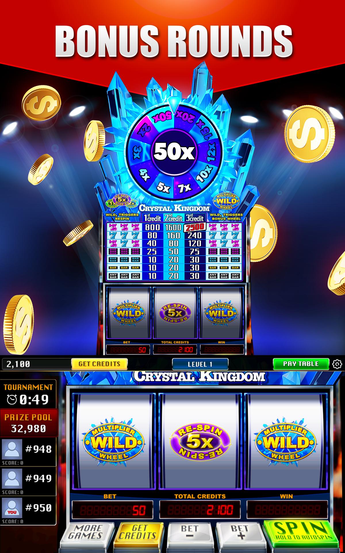 Slots of Vegas casinos en red gratis 304262