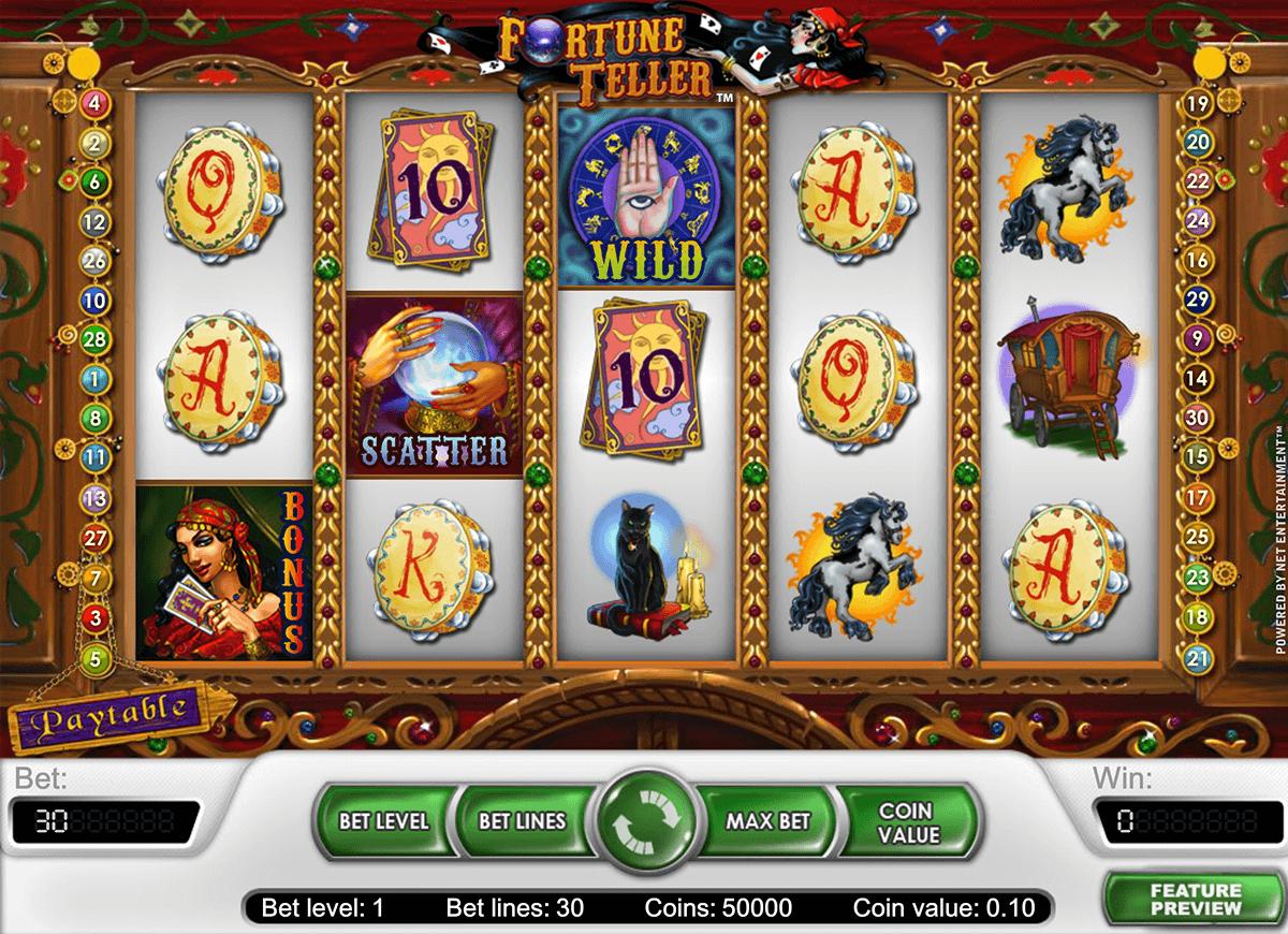 Slotsup free slots online spins tiradas gratis fortune teller 353191