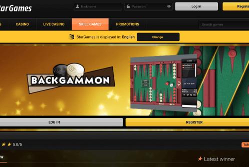 Software para casino online ranking Valparaíso 148333