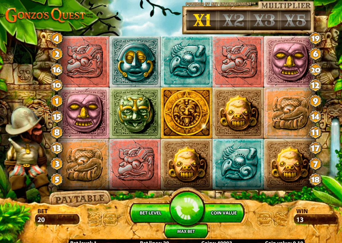 Tipos de slots funcionamiento 888 poker default 981911