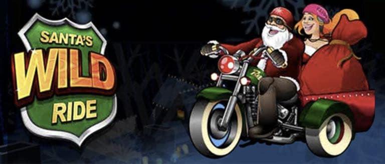 Tiradas gratis Santa's WildRide los mejores casinos del mundo 596646
