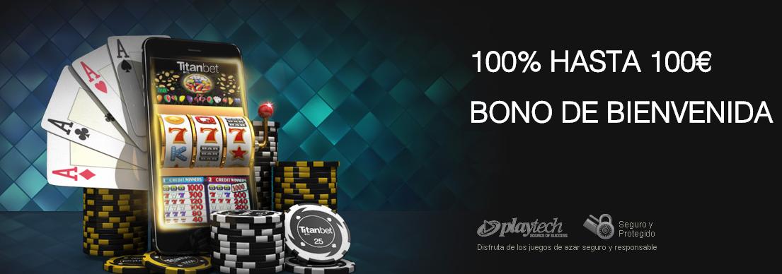 Titanbet bono apuestas euromillion premio 624675