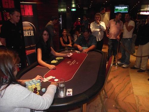 Torneos de poker casino peralada blackjack Twins 140061
