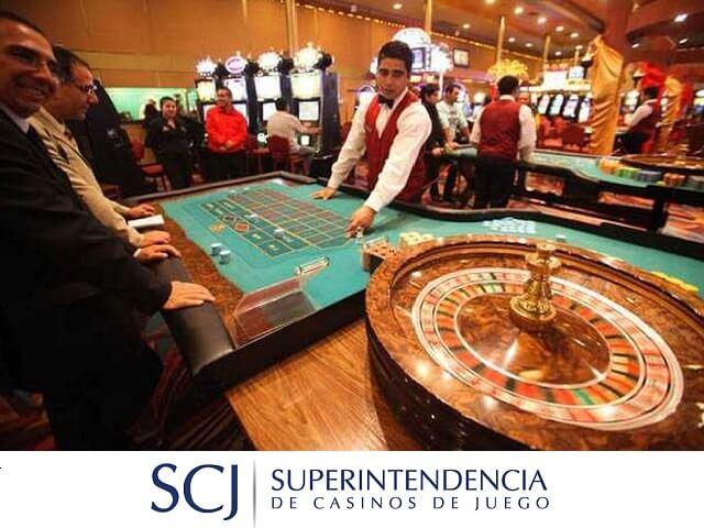 Torneos de tragaperras superintendencia de casinos reclamos 870095
