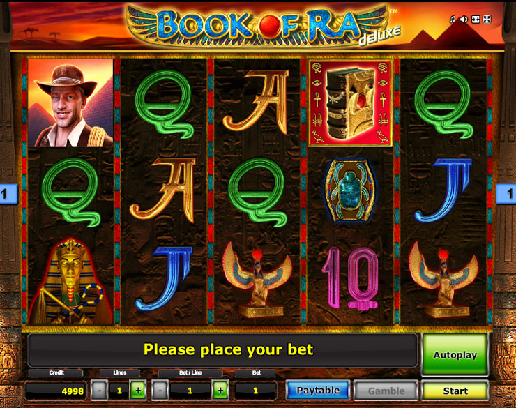 Tragamonedas casino room jugar Book of Ra 957841