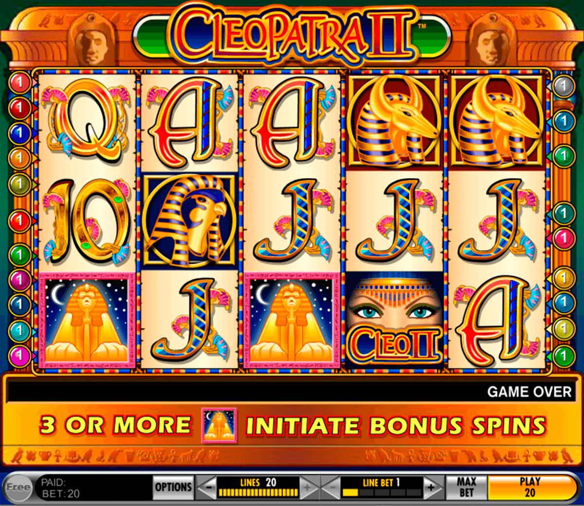 Tragamonedas cleopatra 2 tipos de blackjack funcionamiento 378261