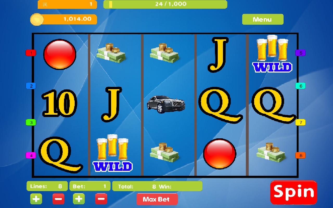 Tragamonedas de casino comprar loteria en Santiago 938229
