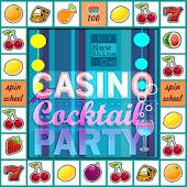 Tragamonedas de casino comprar loteria en Santiago 908532