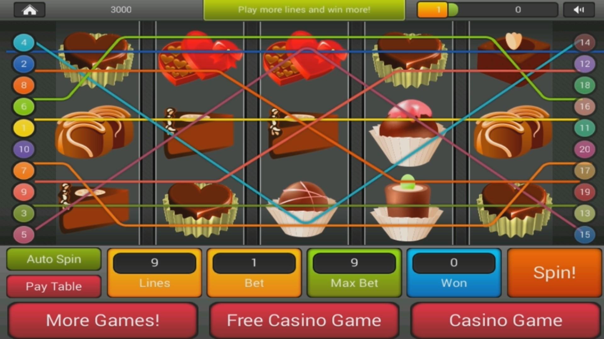 Tragamonedas gratis Tres Amigos codigo casino 483215