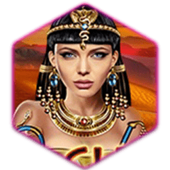 Tragamonedas queen of the nile gratis Secret Code 47386
