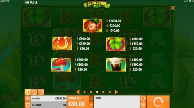 Wager Gaming Technology jugar maquinas tragamonedas de duendes 491724