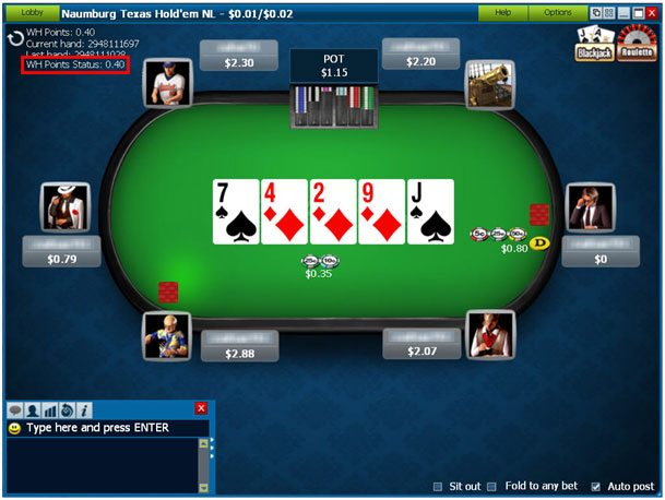 William hill app cryptologic casino 50332